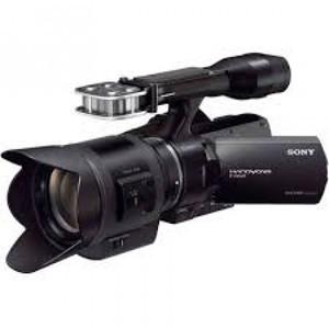 Sony DSLR-NEXVG30EH