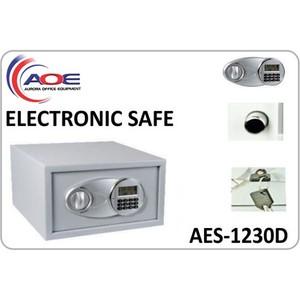 Aurora Electronic Safe AES 1230D