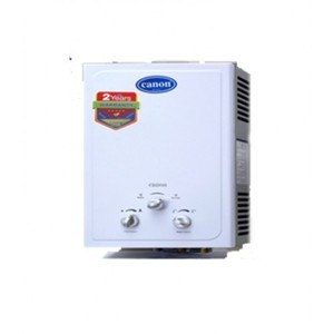 Canon Instant Gas Geyser INS 700