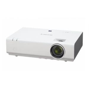 Sony Multimedia Projector Desktop Series VPL EX295