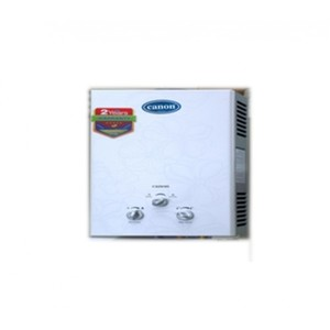 Canon Instant Gas Water Geyser INS 602C
