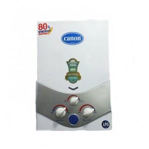 Canon Instant Gas Geyser INS 12JDC