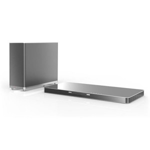 LG SoundPlate with Smart TV and Wireless Subwoofer LAB540W IMP