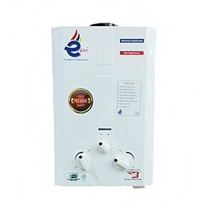 eGaz Instant Gas Geyser 6 Liter 12JSD
