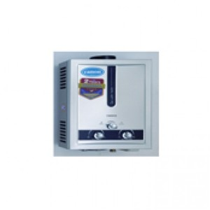Canon Instant Gas Water Geyser INS 606