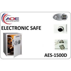 Aurora Electronic Safe AES 1500D