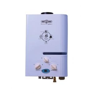 Nasgas Instant Gas Geyser Super DG 06L