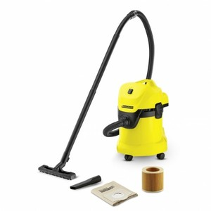 Karcher Vacuum Cleaner WD3 Wet & Dry