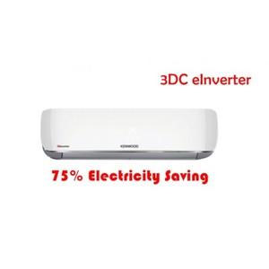 Kenwood 3DC eInverter AC 1 Ton KDC 1204S