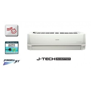 Sharp Inverter Split AC 1 Ton AHX12SEV