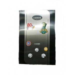 Canon Instant Gas Geyser INS 602P