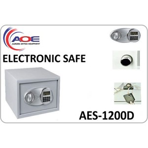 Aurora Electronic Safe AES 1200D