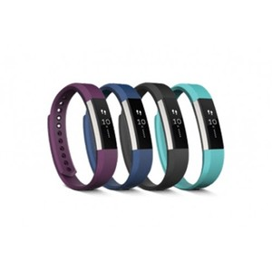 Fitbit Alta Fitness and Fashion