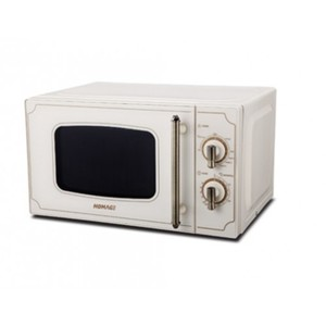 Homage Microwave Oven HMG 2015i with Grill
