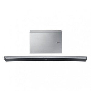 Samsung Curved Wireless Soundbar HW J7501