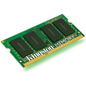 Kingston DDR3 SO RAM 8GB PC1333 for Notebook