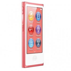 Apple iPod Nano 16GB Pink MD475ZP A
