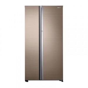 Samsung Side By Side No Frost Refrigerator RH62K6017SL