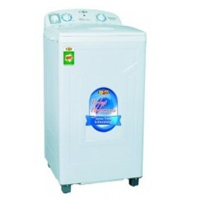 Super Asia Washing Machine SA 233