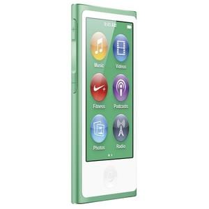 Apple iPod Nanno 16GB Green MD478ZP A