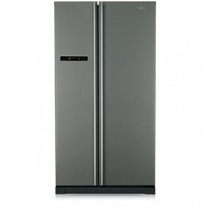Samsung Side by Side Refrigerator RSA1STMG