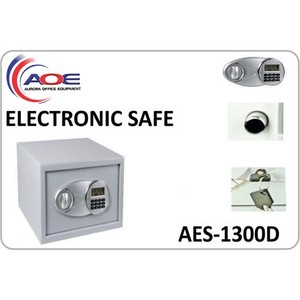 Aurora Electronic Safe AES 1300D