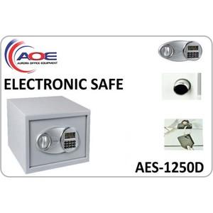 Aurora Electronic Safe AES 1250D