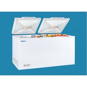 Waves Deep Freezer Double Door WF 218 ADV