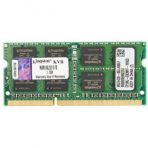 Kingston DDR3 LV RAM 8GB PC1600