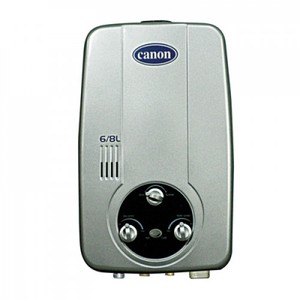 Canon Instant Gas Water Geyser INS 16D Plus