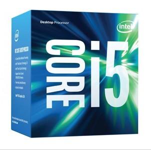 Intel Core i5-6400 6 MB Skylake Quad-Core 2.7 GHz LGA 1151  Desktop CPU/Processor