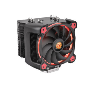 Thermaltake Ring Silent 12 Pro CPU Cooler and Fan