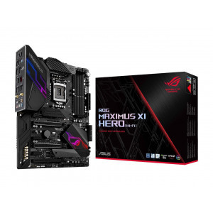 ASUS Republic of Gamers Maximus XI Hero (Wi-Fi) LGA 1151 ATX Motherboard