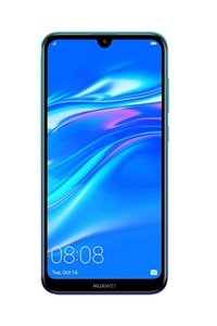 Huawei Y7 Prime 2019 6.26-inches Amolded Dot Drop Display  3GB RAM  32GB ROM  Android 8.1 PTA Approved Mobile Phone