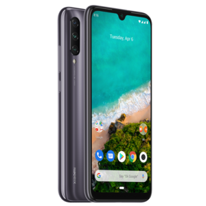 Xiaomi Mi A3 6.088″ AMOLED Dot Drop Display  4GB RAM  64GB ROM  Android 9.0 (Pie); Android One PTA Approved Mobile Phone
