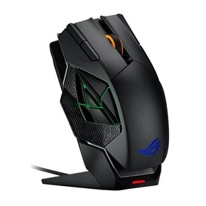ASUS ROG Spatha Wireless / Wired Gaming Mouse