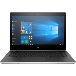 HP PROBOOK 440 G5  Intel Core i7 8550U - 1.80 GHz Up To 3.70 GHz  8GB RAM  1TB HDD  Nvidia 930MX 2GB  14 HD Display  AG+BL K/B  FINGER PRINT  WEBCAM HD  DOS  HP Carrying Case  Silver Laptop 1MJ83AV