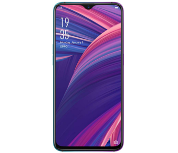 Oppo R17 Pro 6.4-inches Amolded Dot Drop Display  8GB RAM  128GB ROM  Androed 8.1 ColorOS 5.2 PTA Approved Mobile Phone