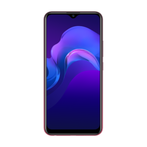 Vivo Y15 6.35-inches AMOLED Dot Drop Display  4GB RAM  64GB ROM  Android 9.0 Funtouch OS 9 PTA Approved Mobile Phone