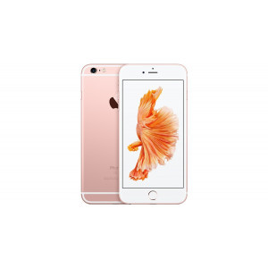 iPhone 6s 64GB Rose Gold - Factory Unlocked w/Facetime