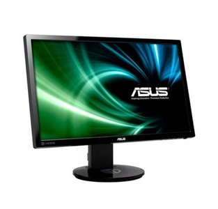 ASUS VG248QE Black 24 144 Hz Gaming Monitor