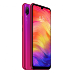 Xiaomi Redmi Note 7 6.3 Dot Drop Display  4GB RAM  64GB ROM  Android 9.0 (Pie); MIUI 10 PTA Approved Mobile Phone