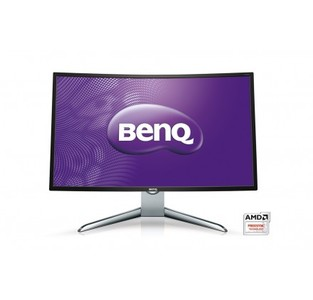 BenQ EX3200R 31.5 Ultra Curve 144Hz Monitor