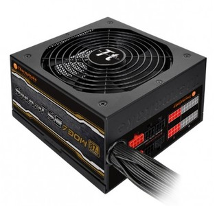 Thermaltake Smart SE Hybrid Modular 730W Power Supply (SPS-730MPCBEU)
