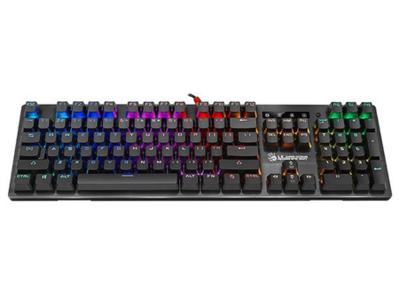 Bloody B820R Light Strike RGB Animation Mechenical Gaming Keyboard – Blue Switch