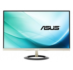 ASUS VZ229H IPS Ultra-slim 7mm 21.5-inch Wide Screen LED Monitor