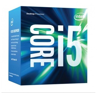 Intel Core i5-6400 6 MB Skylake Quad-Core 2.7 GHz LGA 1151  Desktop CPU/Processor