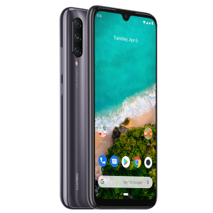 Xiaomi Mi A3 6.088 AMOLED Dot Drop Display  4GB RAM  64GB ROM  Android 9.0 (Pie); Android One PTA Approved Mobile Phone