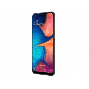 Samsung Galaxy A20 6.4 Super AMOLED Display  3GB RAM  32GB ROM  Android 9.0 (Pie) One UI PTA Approved Mobile Phone