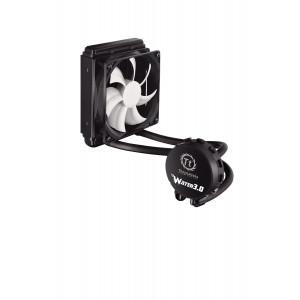 Thermaltake Water 3.0 Performer C 120mm Water/Liquid CPU Cooler (CLW0222-B)